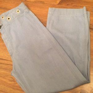 Rag & Bone wide legs jean - size 29